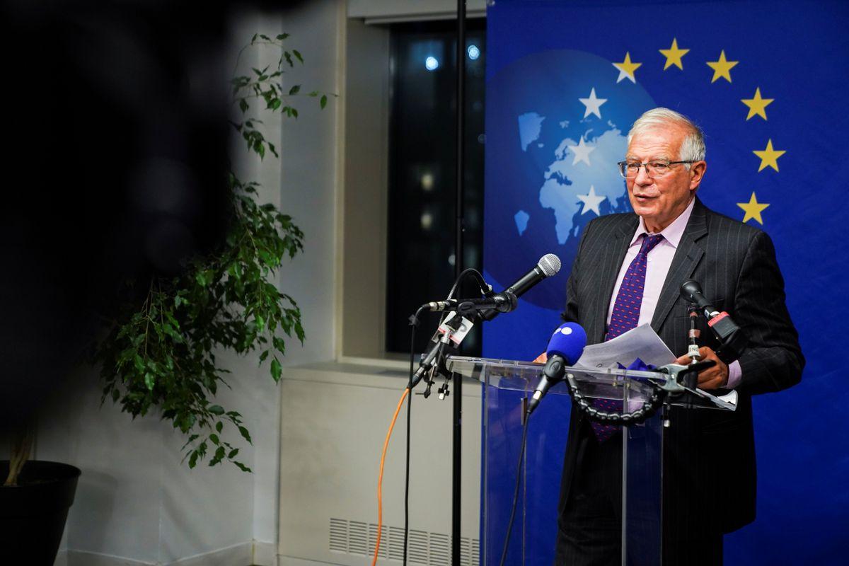 La Unión Europea enviará una misión de observación a las elecciones de noviembre en Venezuela  Internacional