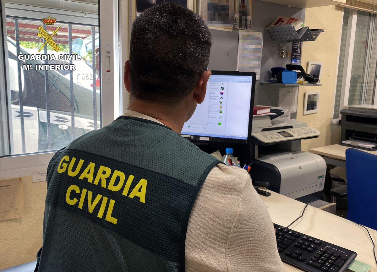 La Vila Joiosa: Guardia Civil investiga la muerte de una mujer a manos de su pareja en Alicante |  Valencia