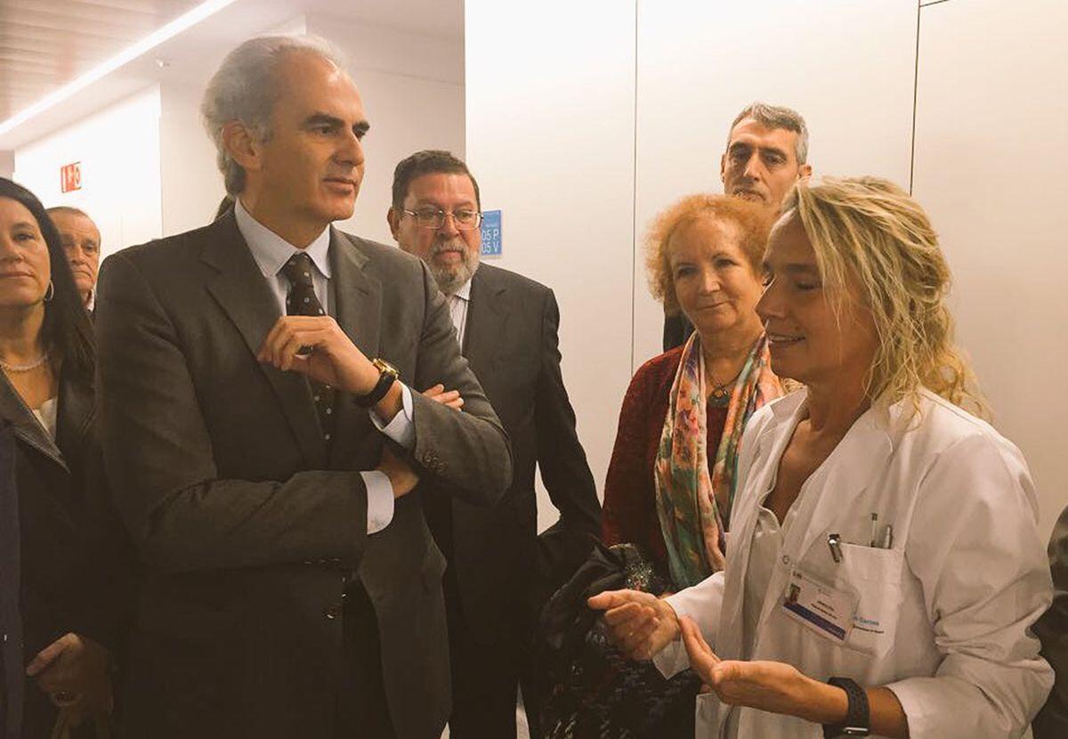 La deuda oculta de la Comunidad de Madrid con cuatro hospitales de Quirónsalud asciende ya a 1.250 millones    Comunidad