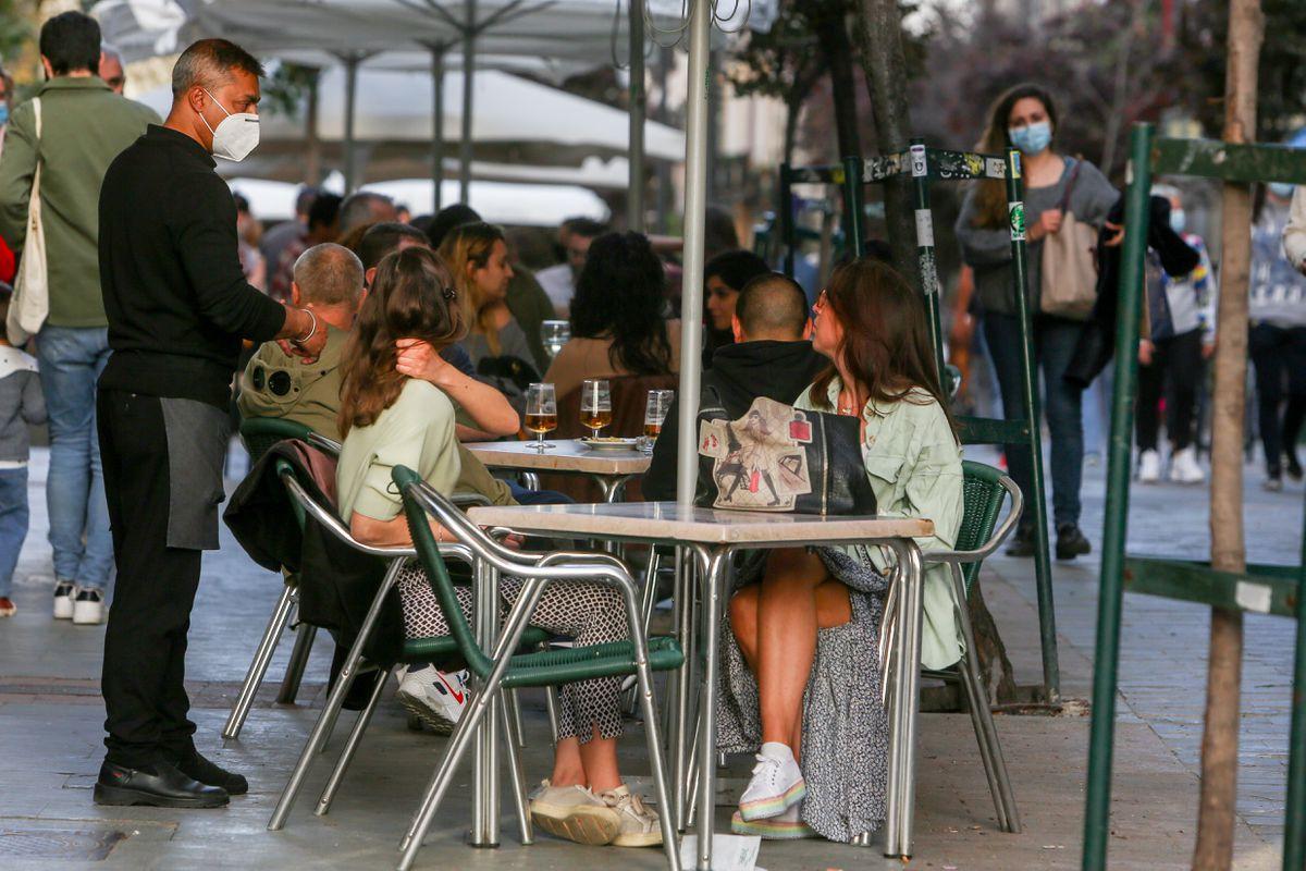 La economía española es la más atrasada de la UE en cuanto a recuperación de la pandemia  Ciencias económicas