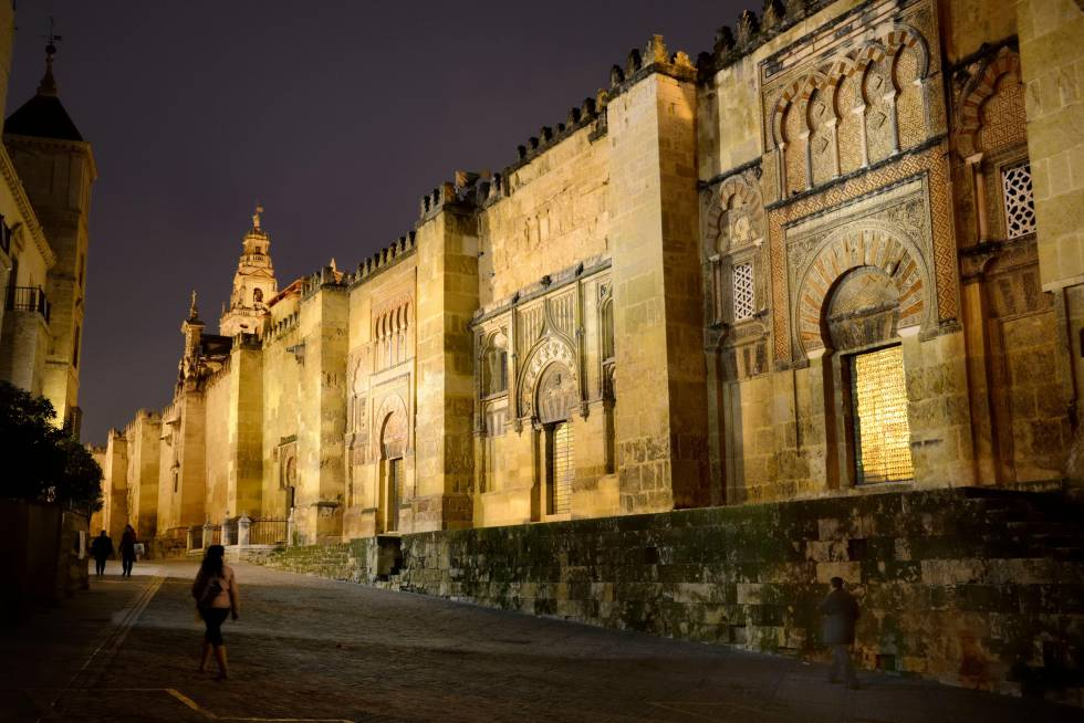 La gran fiesta del patrimonio mundial (búho nocturno)