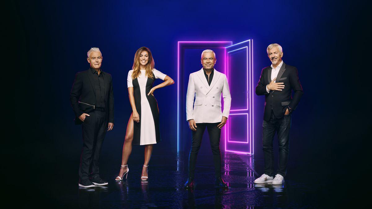 La historia secreta: Telecinco avanza en prime time a las ocho de la tarde para competir contra Pasapalabra |  televisor