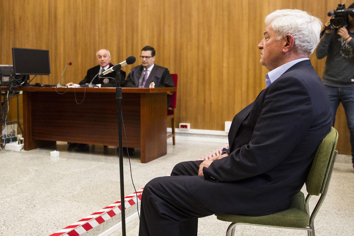 La investigación de contrabando más larga de España  España