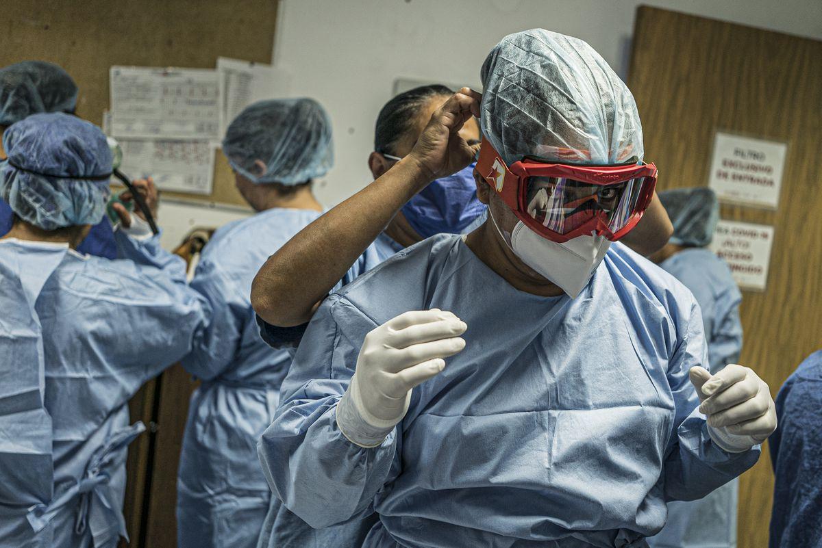 La literatura se cuela en la primera línea de defensa contra el coronavirus