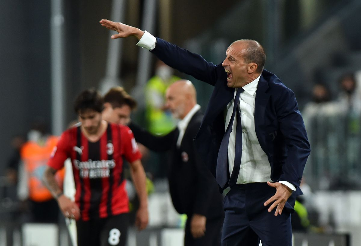 La peor Juventus en 60 años  deporte