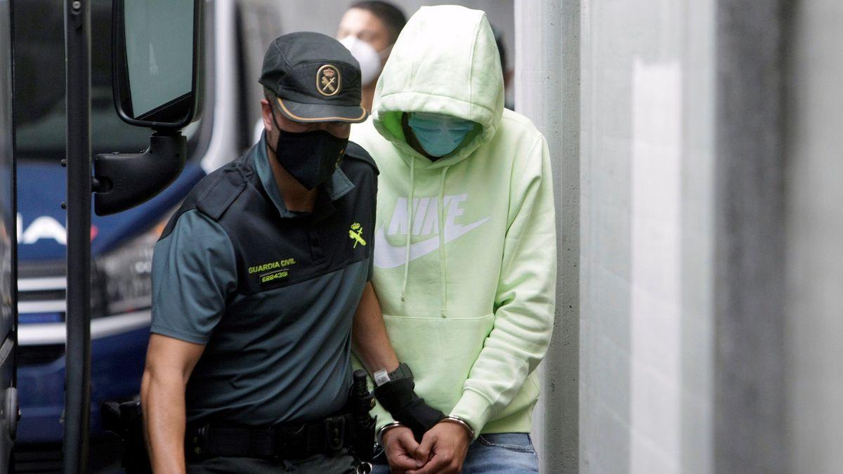 La policía arresta a otro presunto autor del crimen de Samuel Lewis  Comunidad