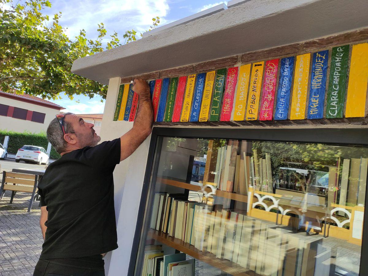 La resurrección de la biblioteca de Ciudad Rodrigo  Cultura