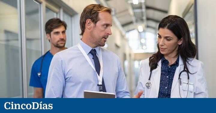La salud digital llegó para quedarse  Características adicionales