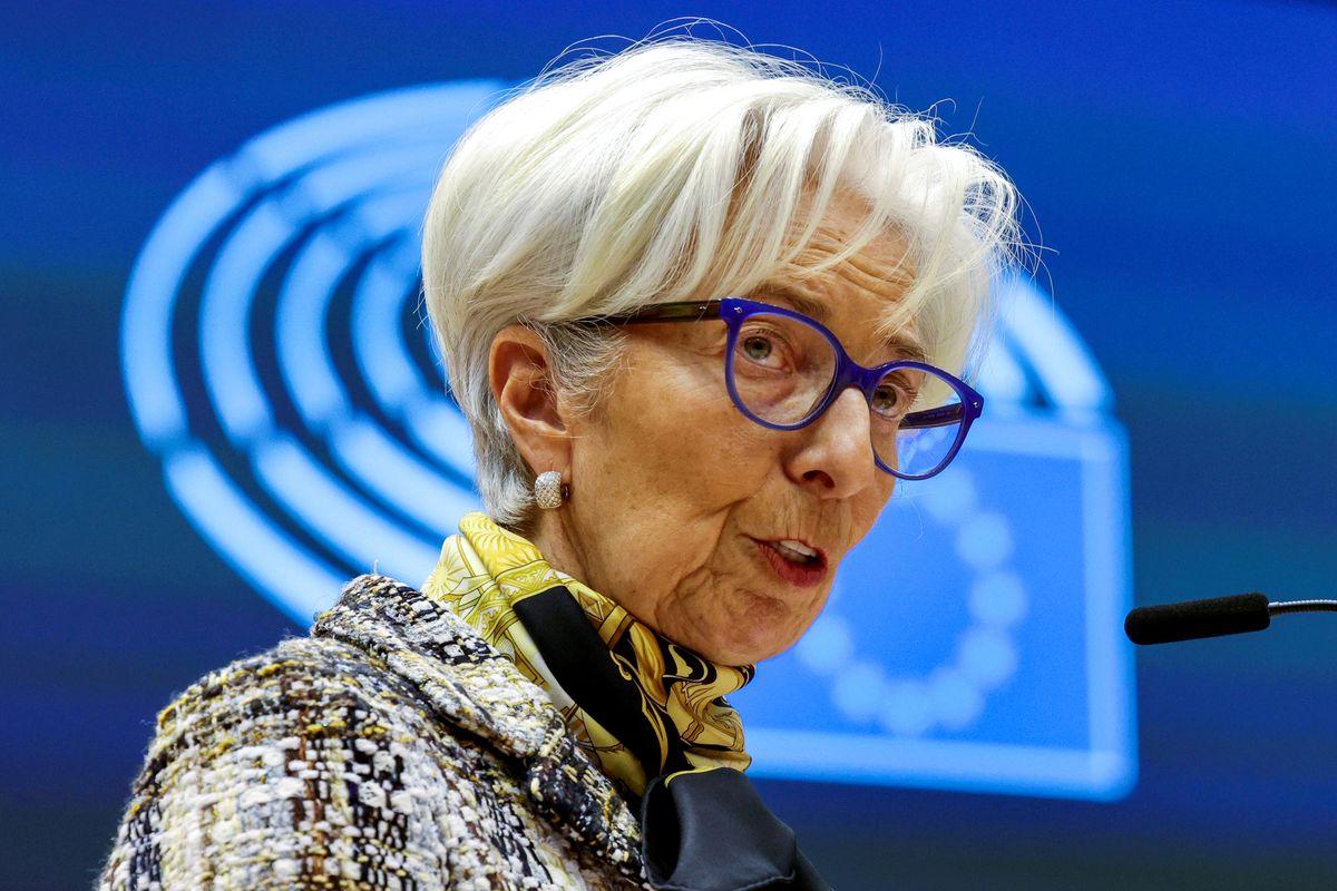 Lagarde defiende las compras coordinadas de energía en la UE para reducir los precios, en línea con la propuesta de España |  Ciencias económicas