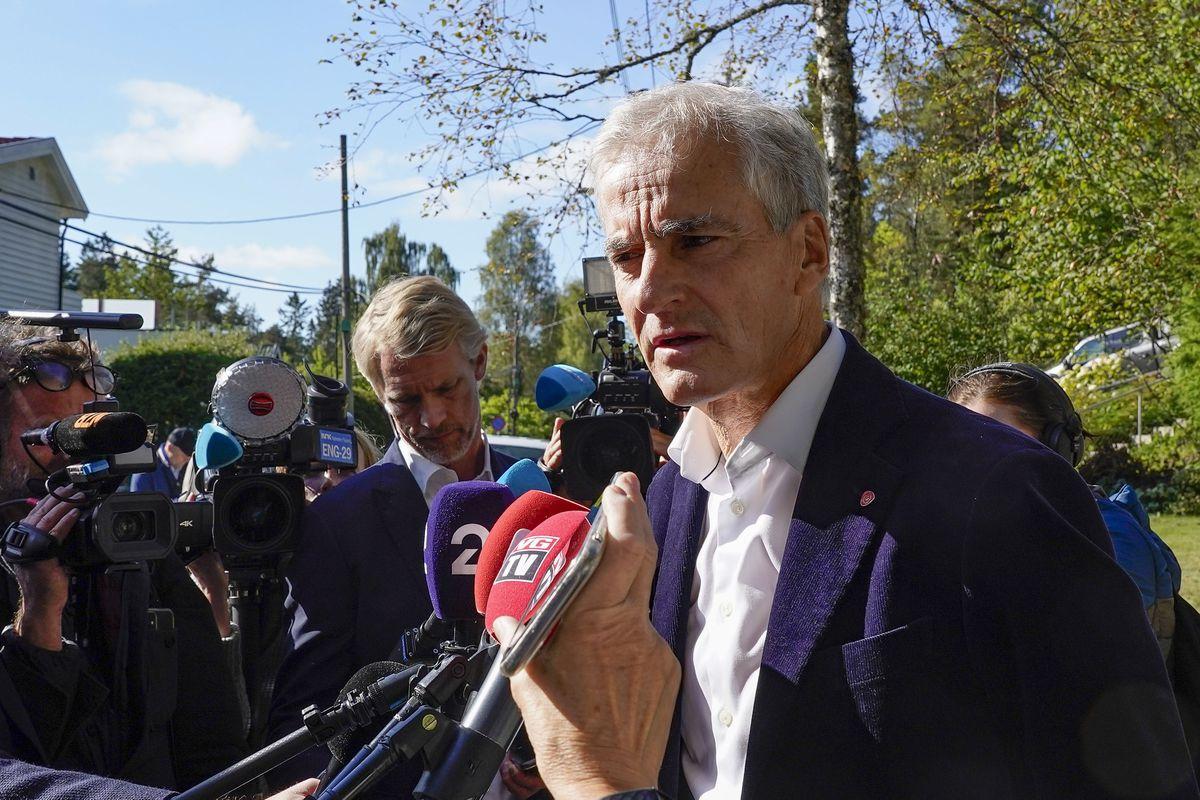 Las elecciones en Noruega muestran una gran mayoría de izquierda, pero ¿ahora qué?  |  Internacional