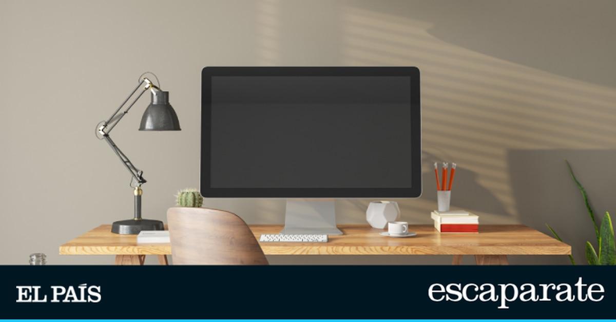 Las mejores computadoras todo en uno para ahorrar espacio en el escritorio  Escaparate
