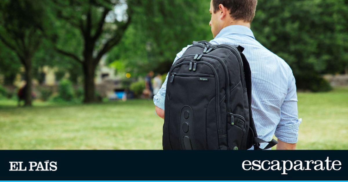Las mejores mochilas para portátiles para trabajar hasta 15,6 pulgadas  Escaparate