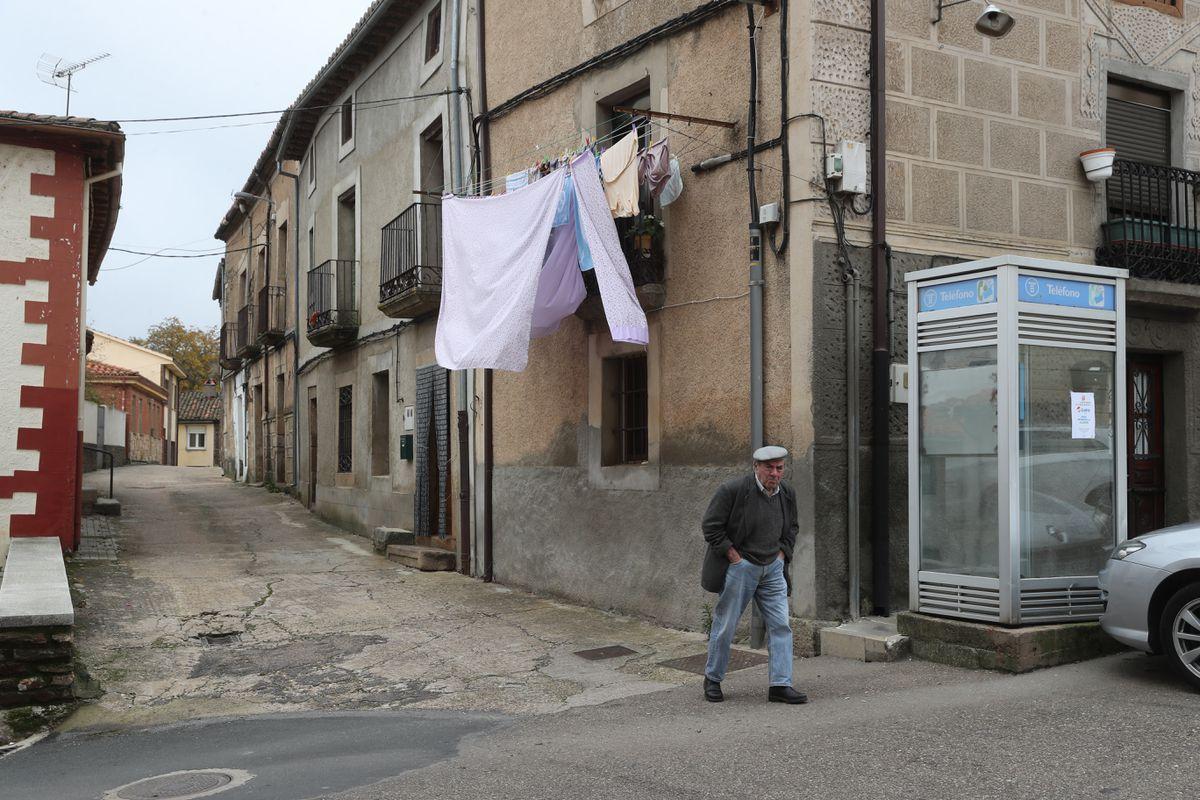 Las zonas rurales de España tienen peor acceso a los servicios que el resto de la UE  Ciencias económicas