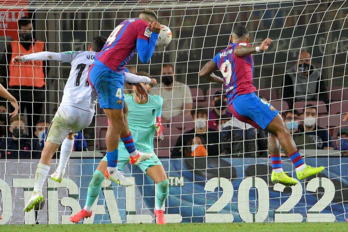 Liga Santander: Barça Caótico  deporte