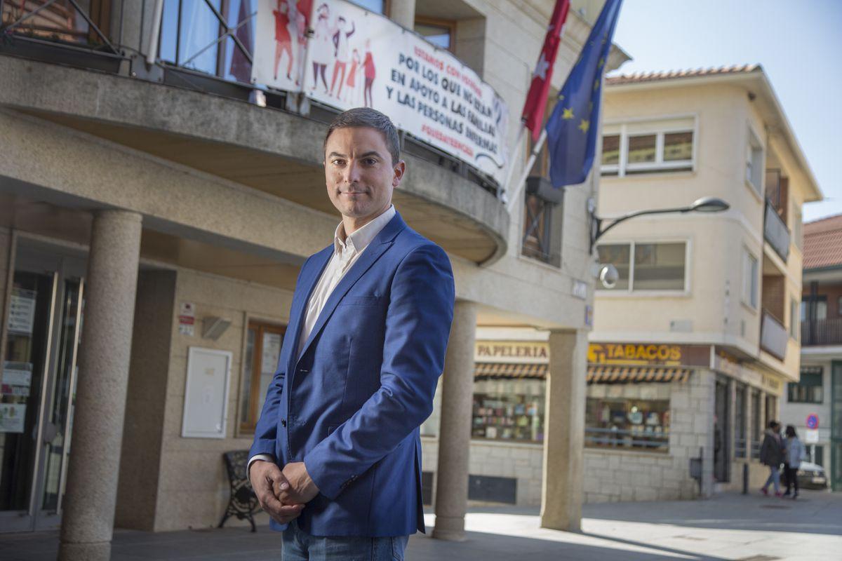 """Lobato: """"El PSOE está en una situación grave, existe el riesgo de que no sea una prioridad en Madrid""""  Madrid"""