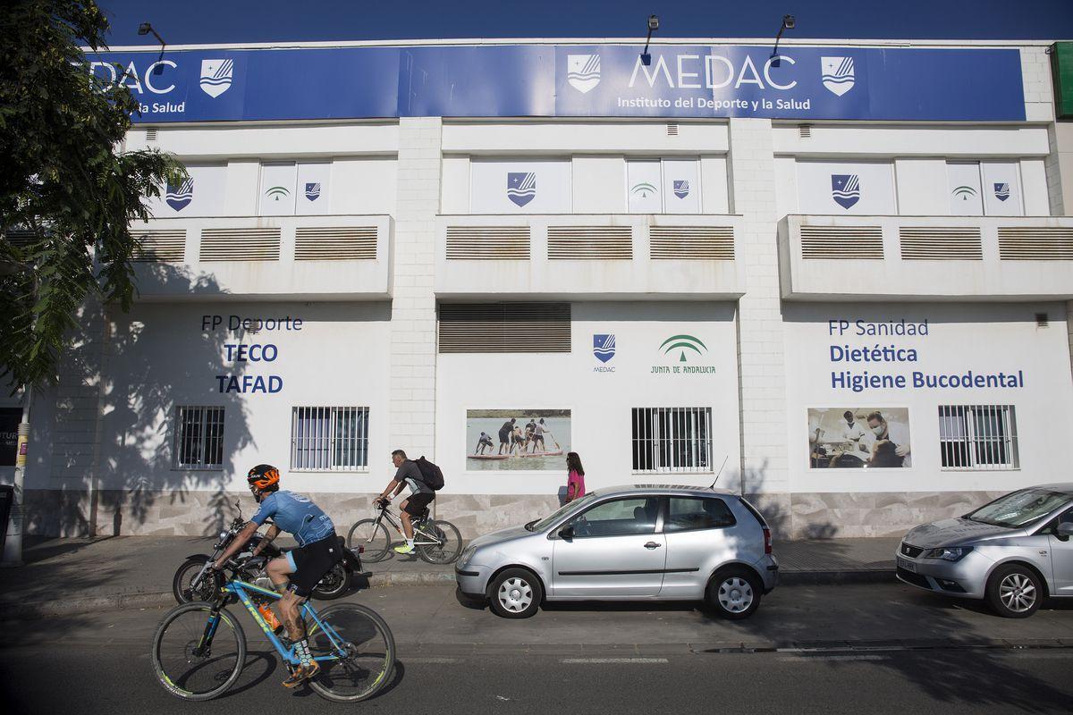 Los fondos de inversión buscan negocios en FP en condiciones de demanda creciente y escasez de plazas  Educación