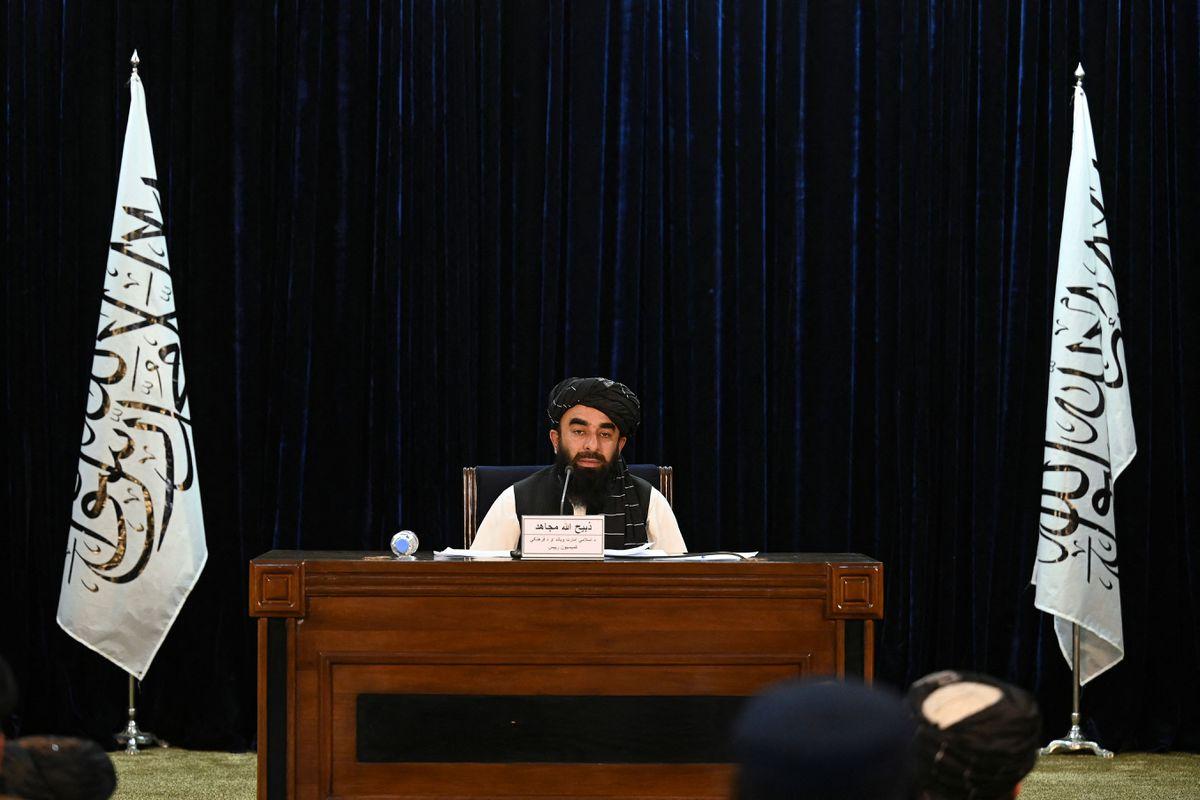 Los talibanes están perfilando un gobierno compuesto solo por miembros de línea dura y sin mujeres  Internacional