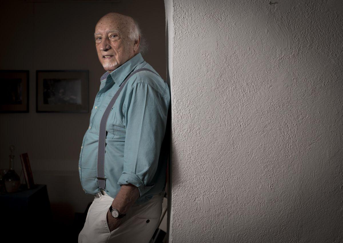 Manuel Vicent, Premio Lletraferit de la cultura valenciana en reconocimiento a su trayectoria |  Valencia