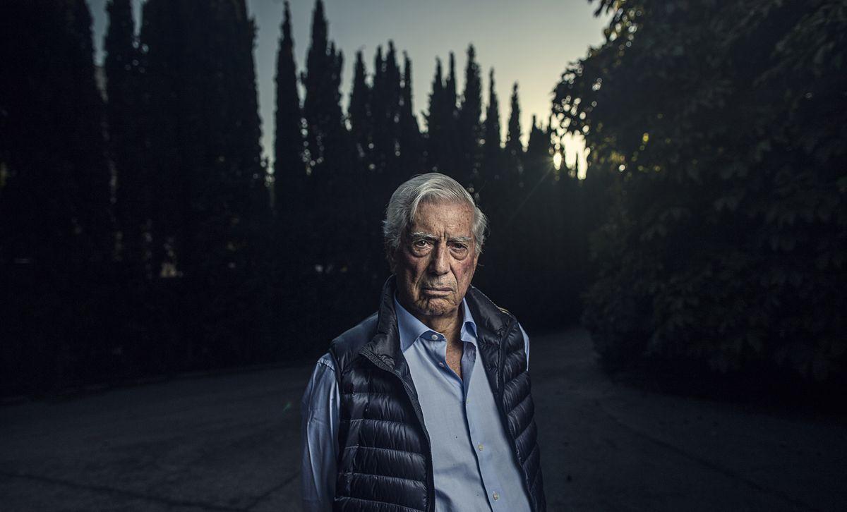 """Mario Vargas Llosa, sobre la violencia sexual que sufrió de niño: """"Me alejé por completo de la religión, pero los chicos de mi barrio nunca se recuperaron""""    Comunidad"""