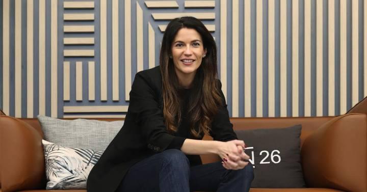 """Marta Echari: """"Atraemos cada vez a más clientes decepcionados con la banca tradicional""""    Compañías"""