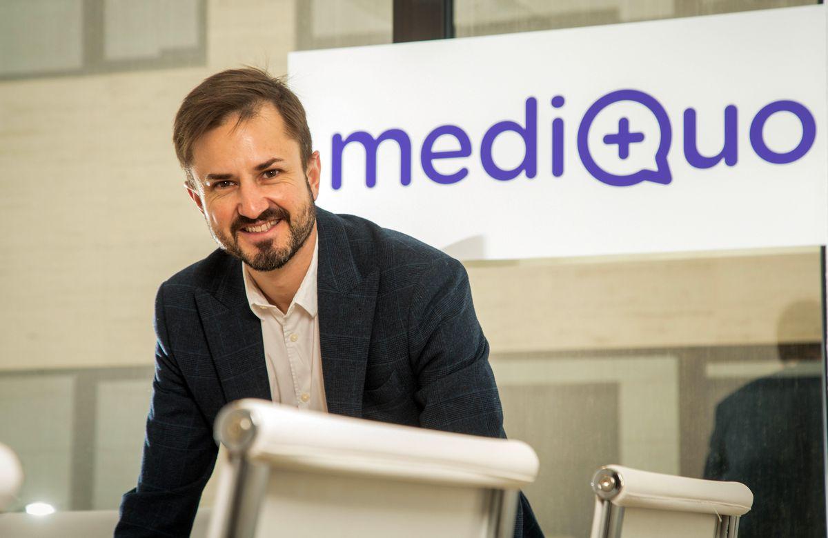 MediQuo, un hospital en tu bolsillo  Negocio