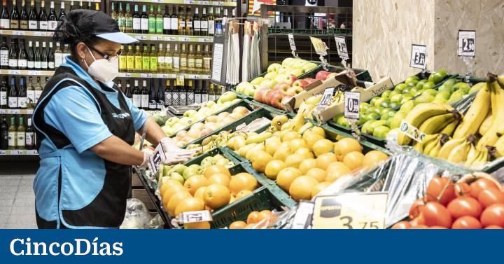 Merlin lanza su cartera de supermercados Caprabo  Compañías