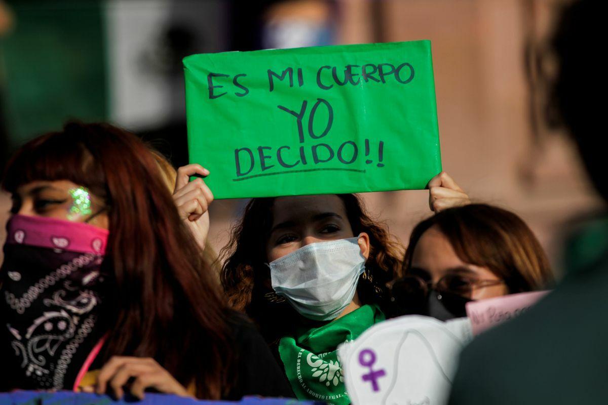 México despenaliza el aborto: ¿que pasará ahora en Estados Unidos?