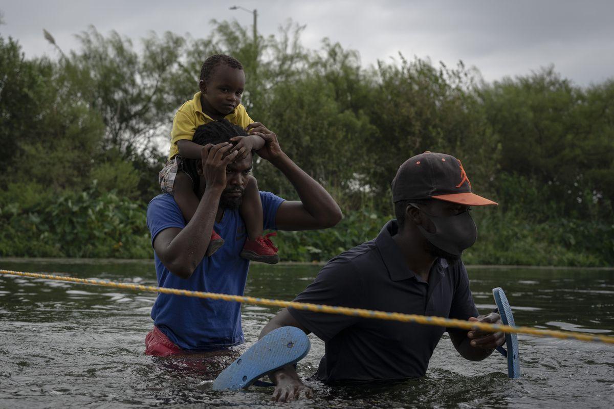 Migrantes haitianos: México enfrenta otra crisis migratoria por la intransigencia de Estados Unidos