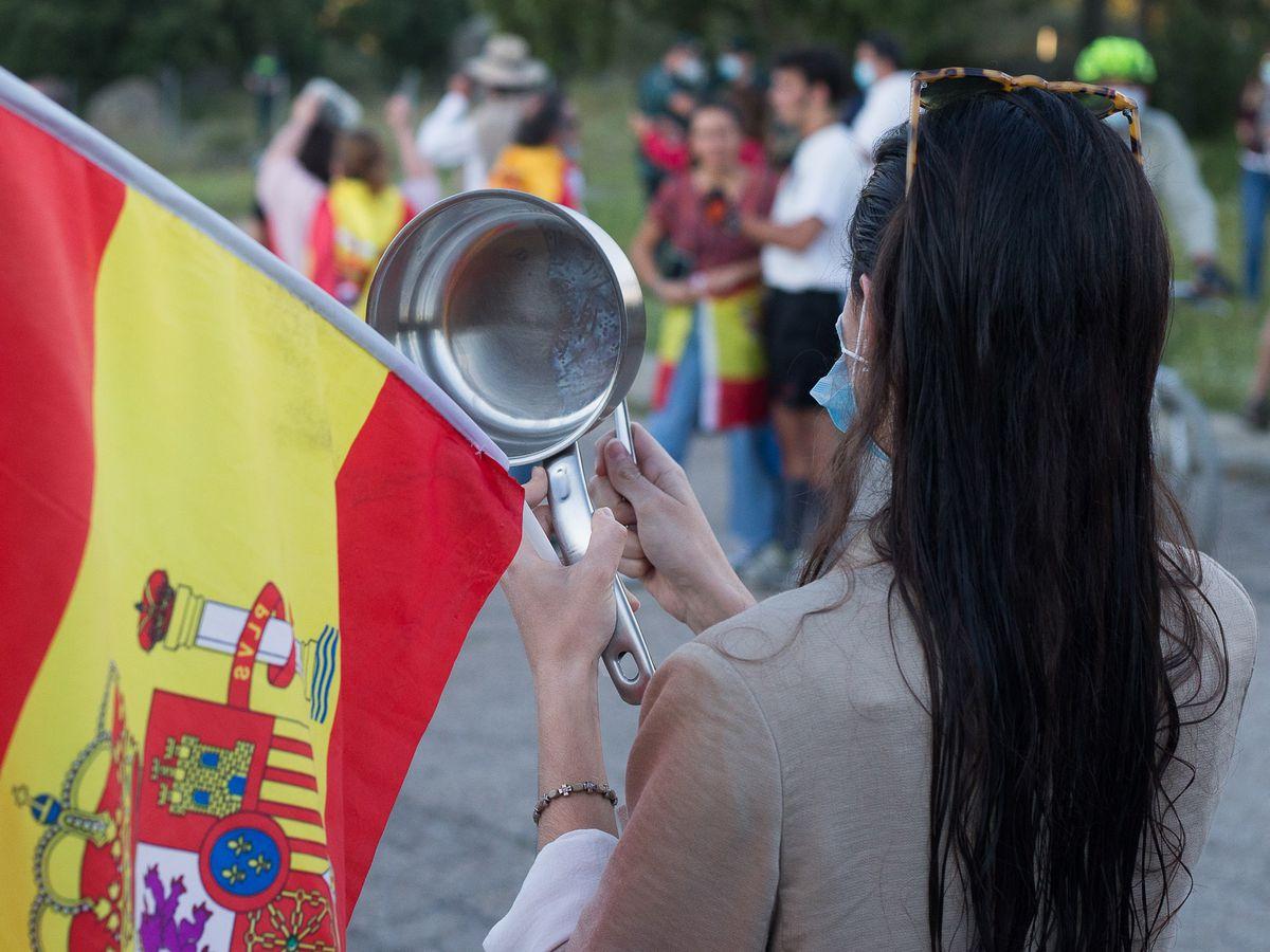 Miguel Angel Frontera: En juicio uno de los presuntos perseguidores de Pablo Iglesias e Irene Montero    España