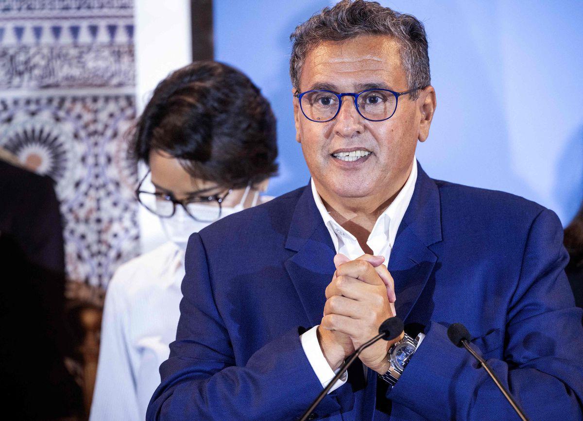 Mohammed VI nombra a Aziz Ajanukh como jefe de gobierno en Marruecos  Internacional