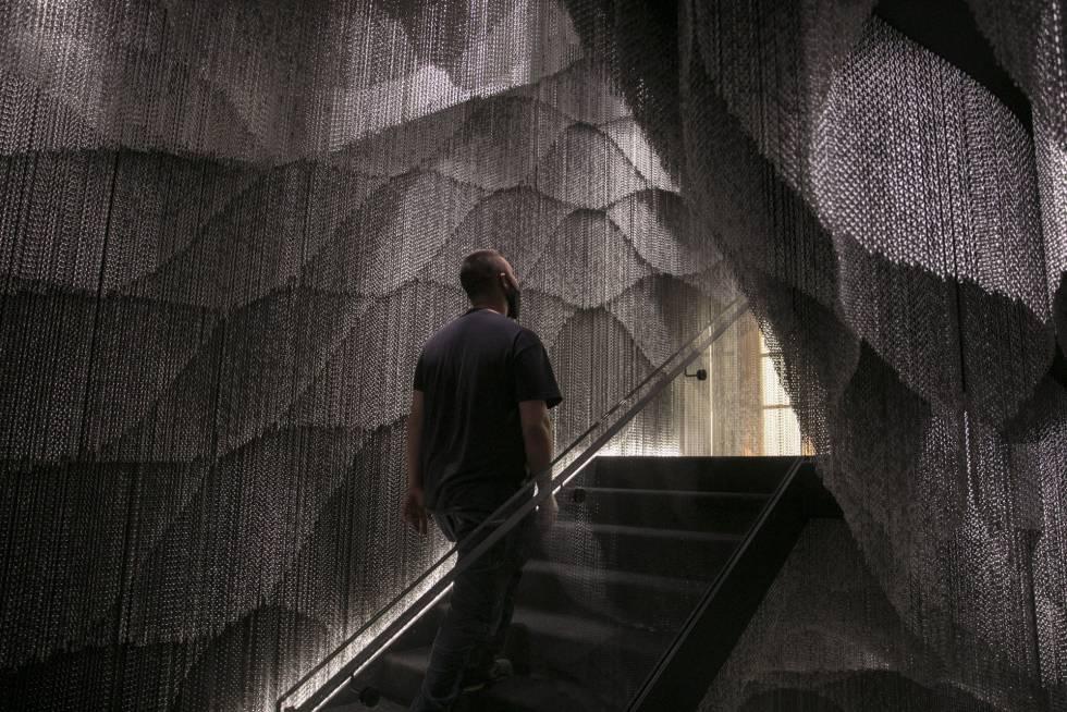 Monumentos SOS en los últimos agudos en la Casa Batlló de Gaudí