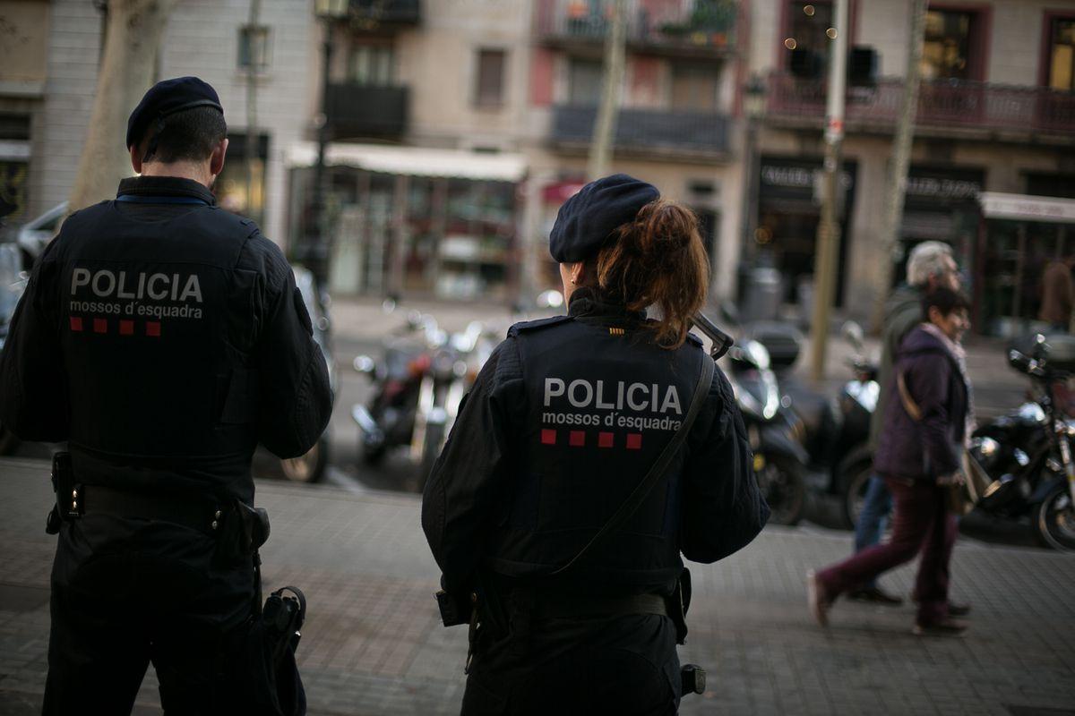 Mossos detiene a dos personas más vinculadas a la violencia sexual de Rosselló en Lleida |  Cataluña