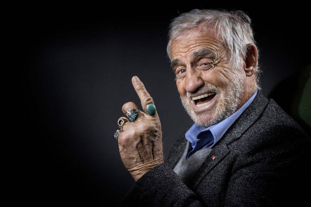 Muere el actor francés Jean-Paul Belmondo a los 88 años    Cultura