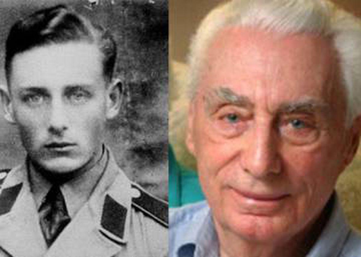 Nazismo: Helmut Oberlander, el último nazi en Canadá, muere sin convicción  Internacional