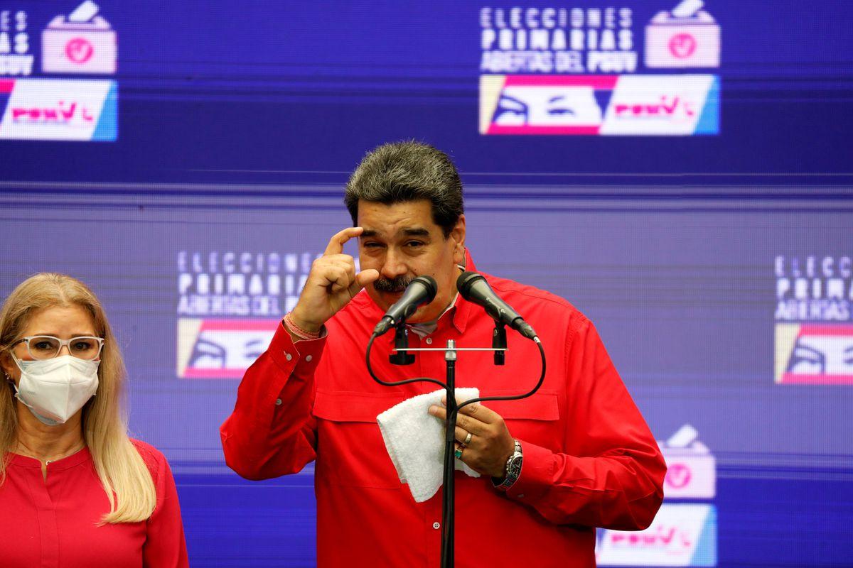 Nicolás Maduro revive casinos en busca de oxígeno para la economía venezolana  Internacional
