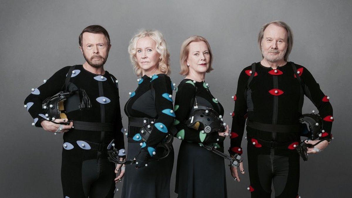 Nuevas canciones: así suena ABBA 39 años después  Cultura
