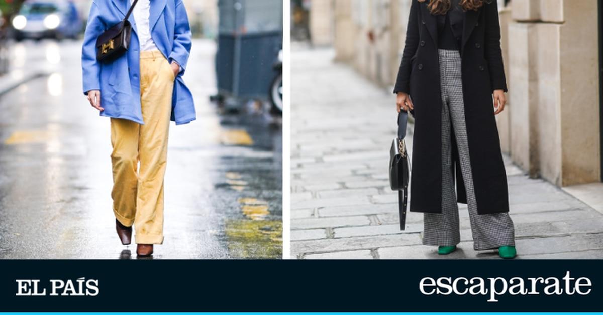 Ocho vestidos de moda para usar en el trabajo este otoño  Escaparate
