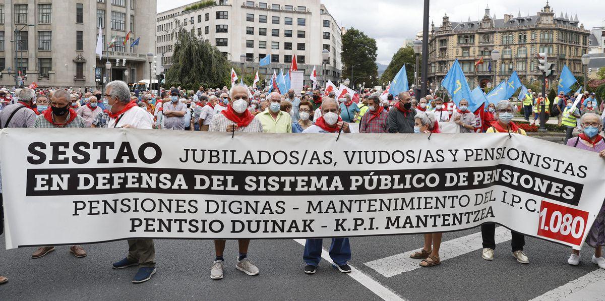 PIB: El estado inyectará otros 4.500 millones de pensiones en 2022  Ciencias económicas