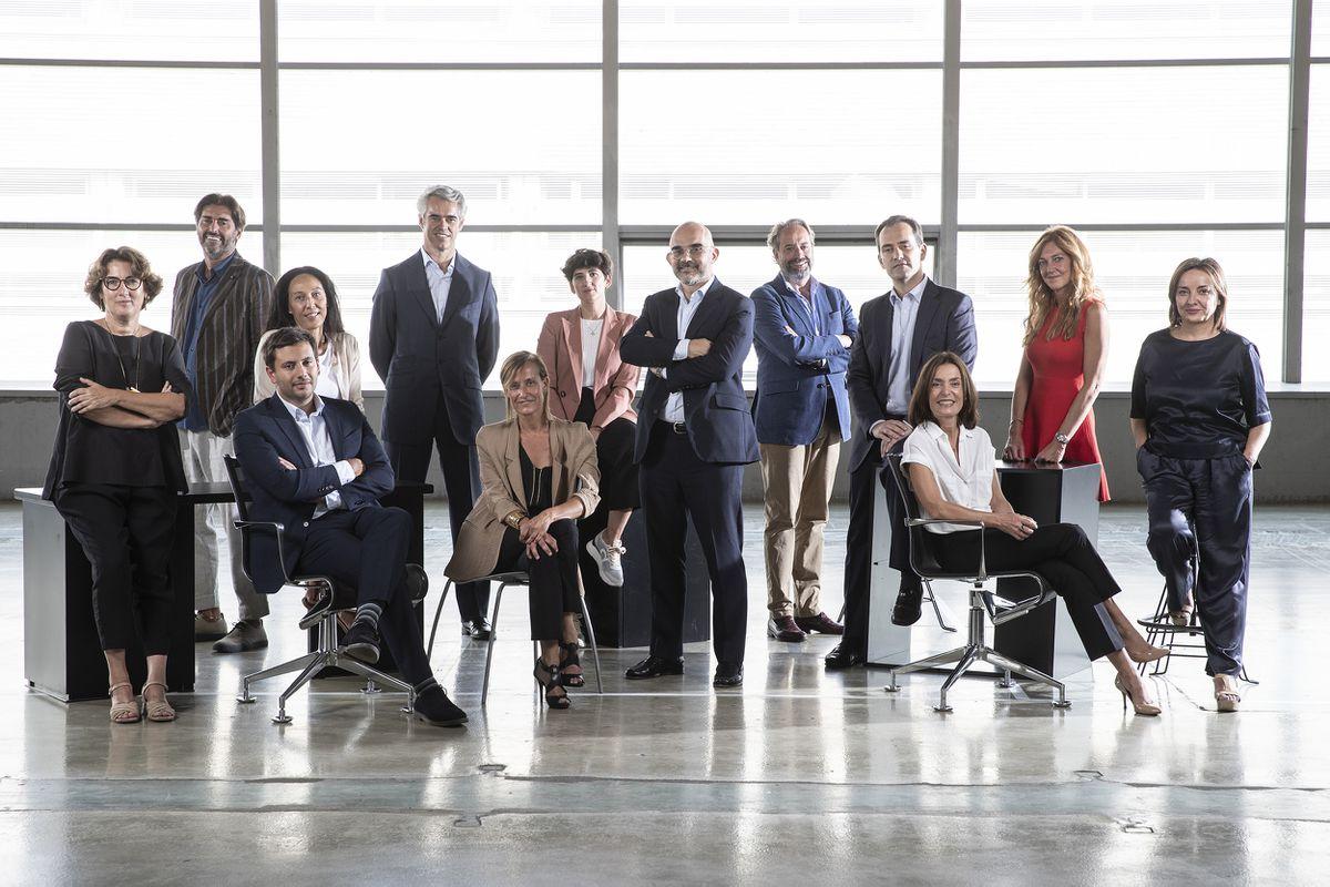 PRISA Media presenta su nueva estructura organizativa  Comunicación y medios