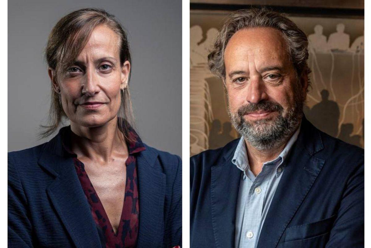 PRISA Media refuerza su apuesta por la transformación digital con nuevos nombramientos  Ciencias económicas