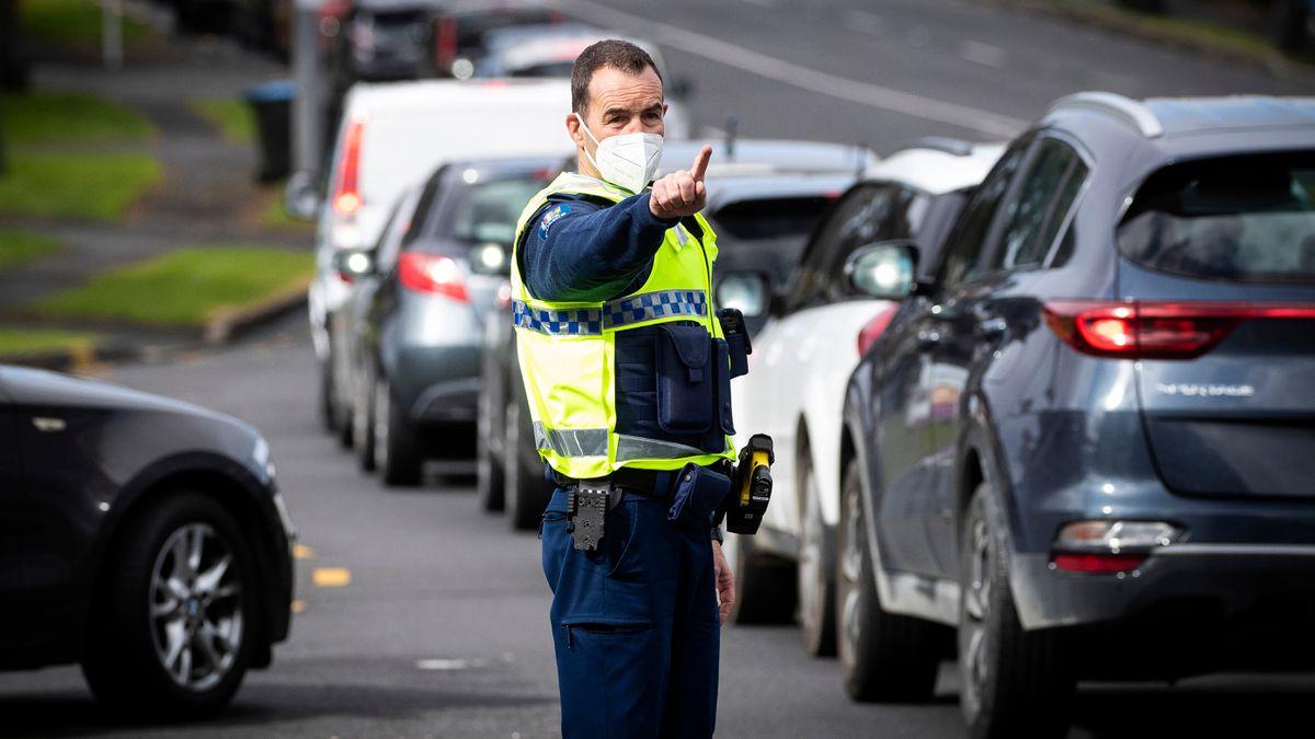 Partidario del EIIL hirió al menos a seis en ataque a un supermercado en Nueva Zelanda |  Internacional