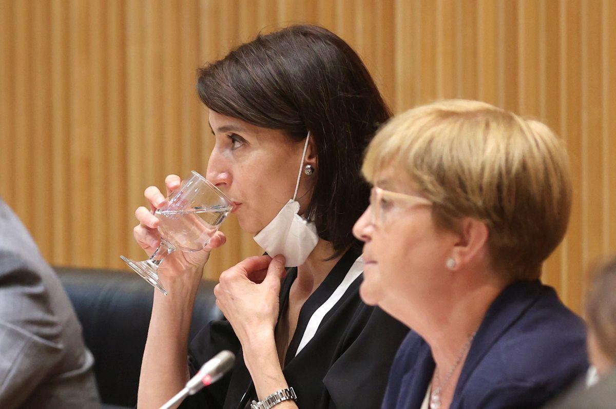 Pilar Lopp reafirma en el Congreso que solo prevé la actual ley para renovar el Poder Judicial    España