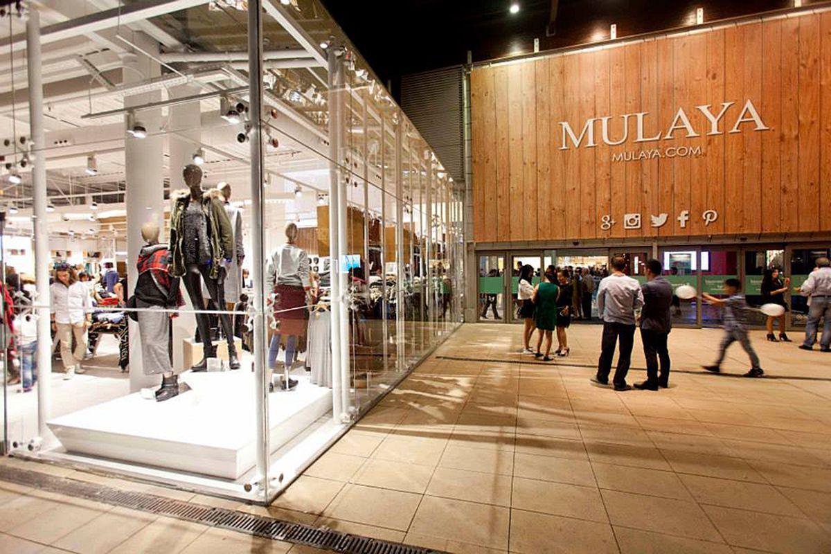 Resultados: Mulaya, la 'Zara china', pasó de un beneficio a una pérdida de 400.000 €  Ciencias económicas