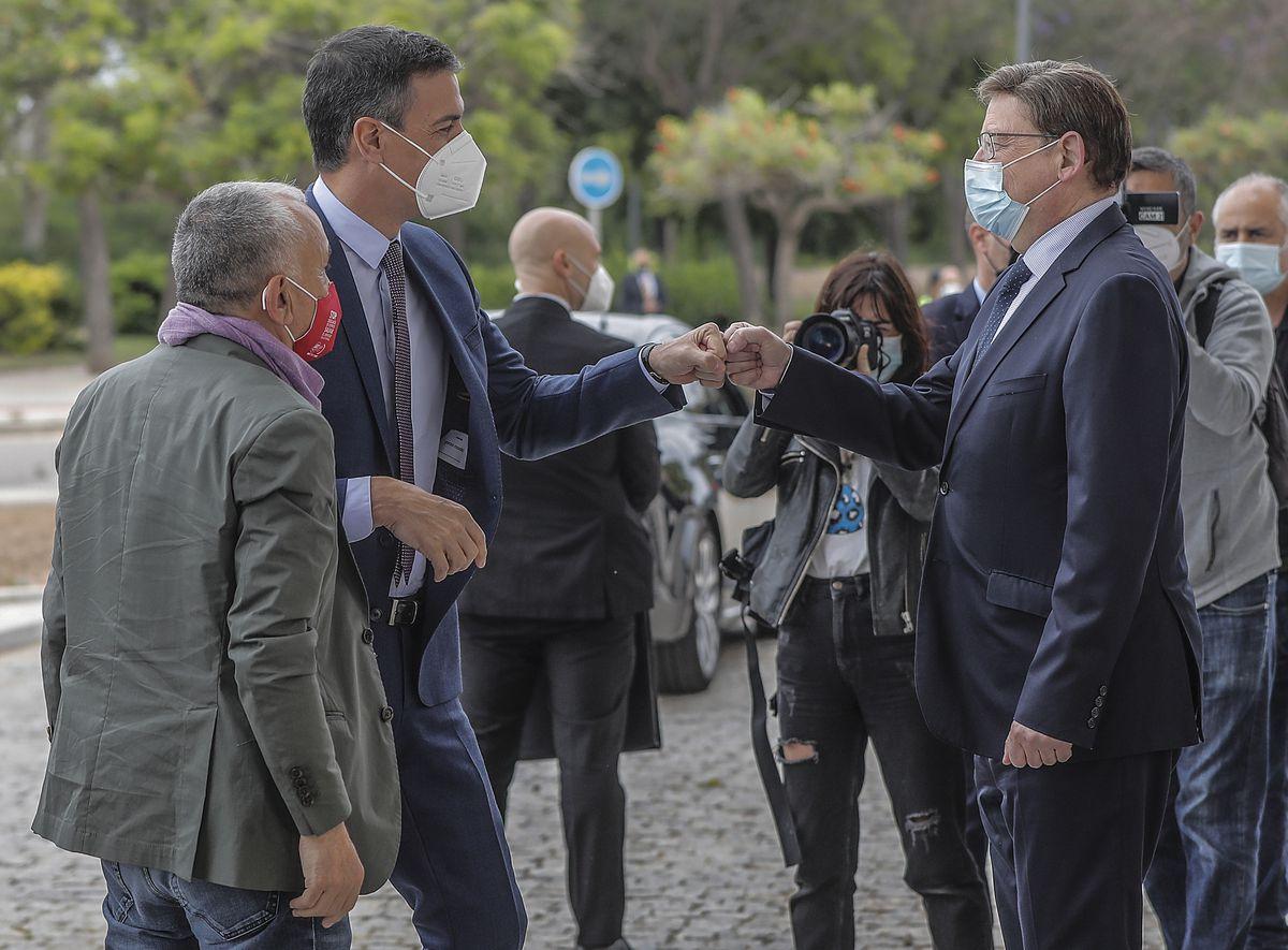 Se intensifica el debate sobre la descentralización de las instituciones para visibilizar territorios fuera de Madrid |  España