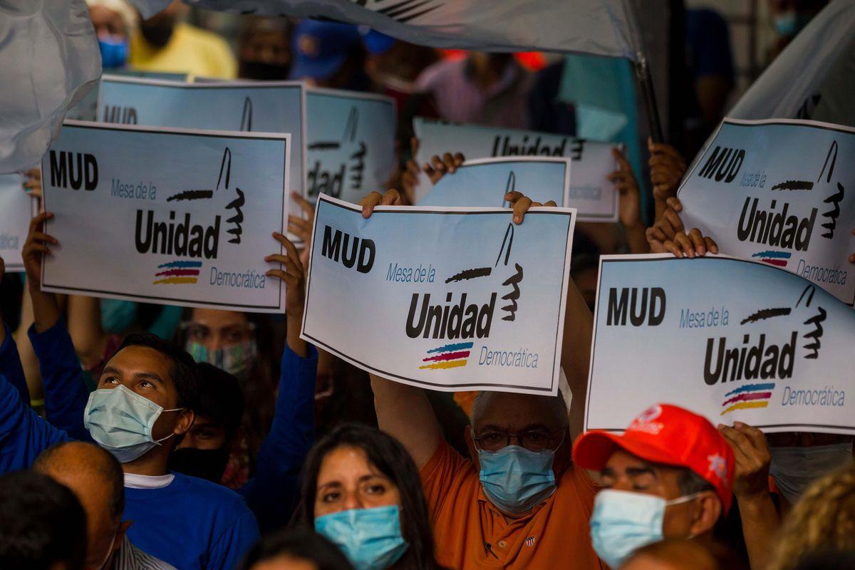 Se reanuda el diálogo de Venezuela en México con foco en las elecciones de noviembre |  Internacional