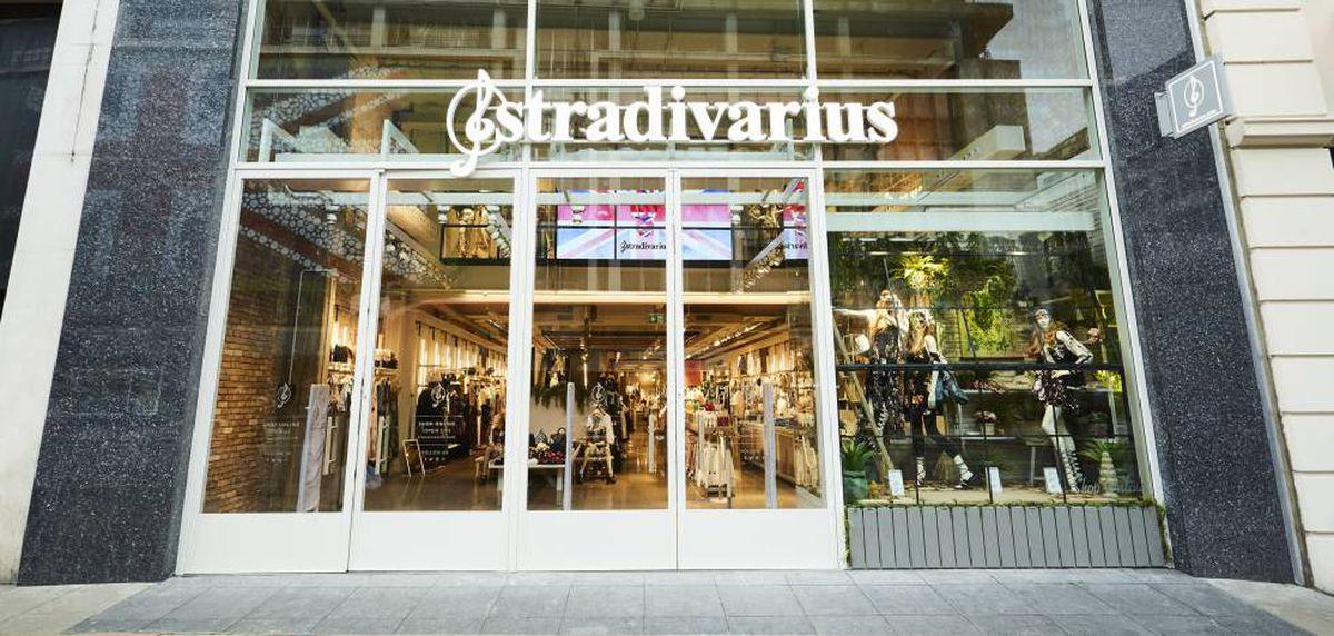 Stradivarius y Oisho pagan más que antes de la pandemia  Ciencias económicas
