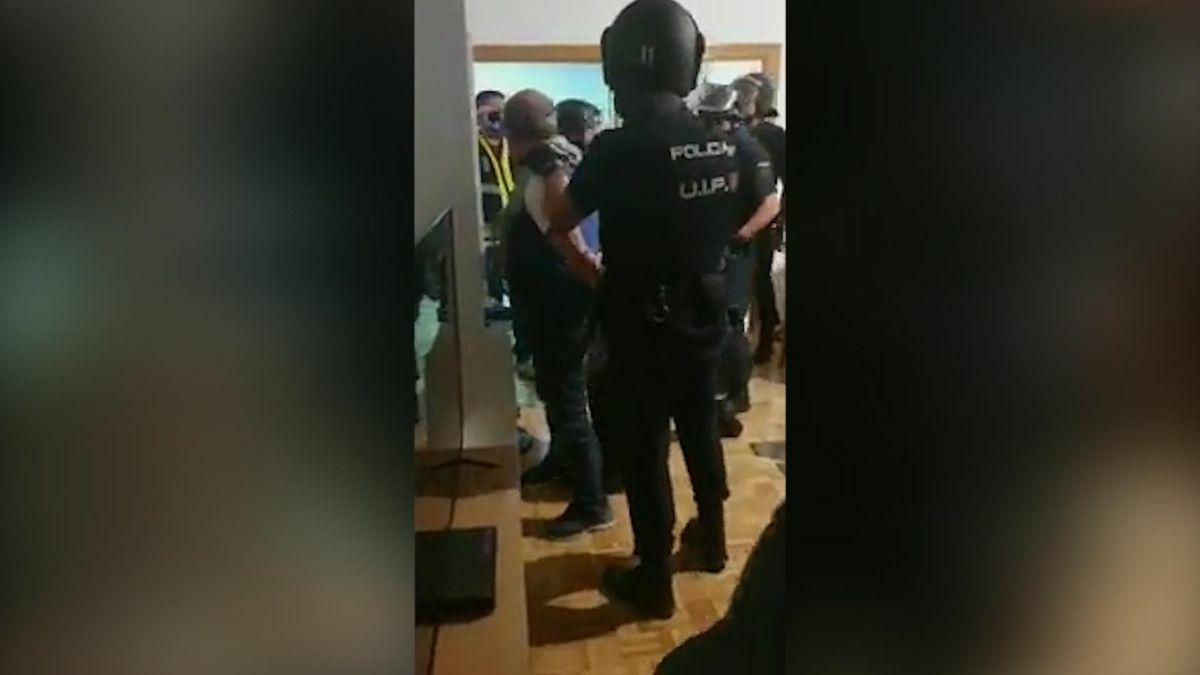 """Suprema Corte de Justicia de la Nación rechaza la liberación de Pollo Carvajal por """"alto riesgo de fuga""""    España"""