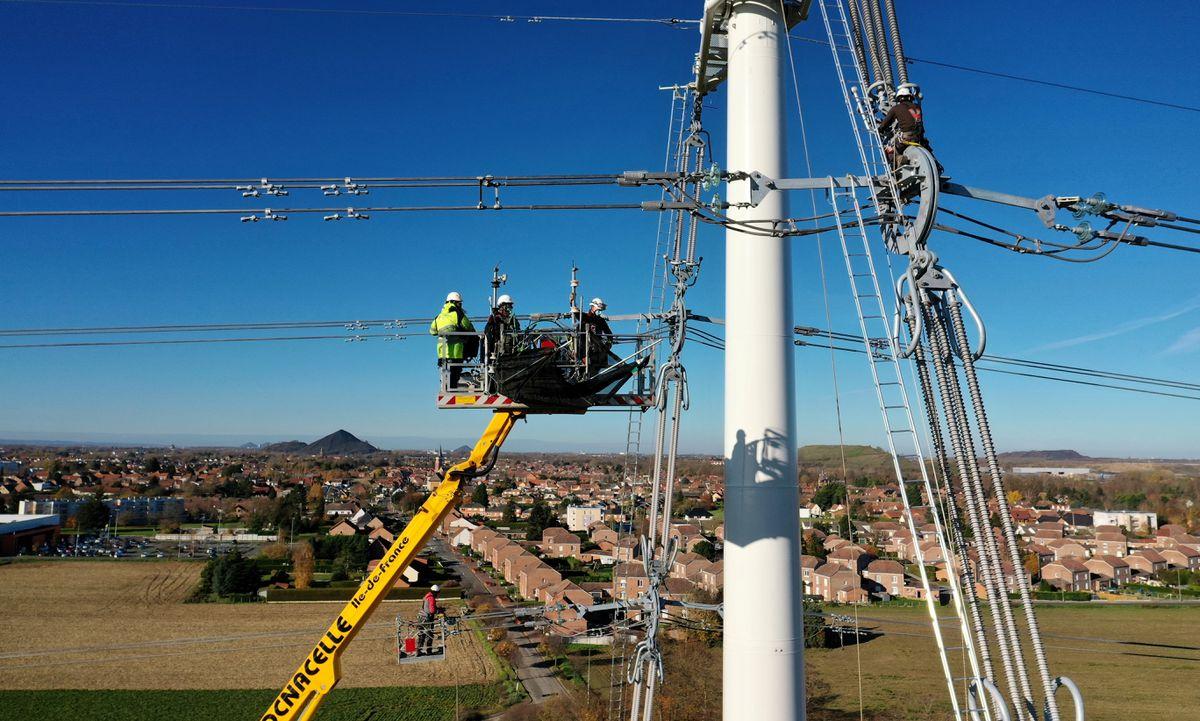 Tarifas eléctricas: La crisis de las tarifas eléctricas se extiende al resto de Europa    Ciencias económicas