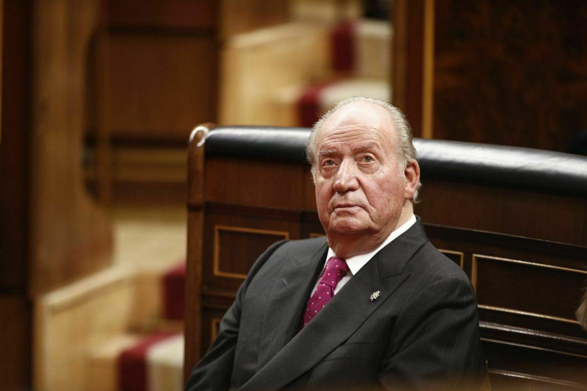 Tres años de investigación sobre el supuesto cobro de comisiones por parte del Rey Emérito  España