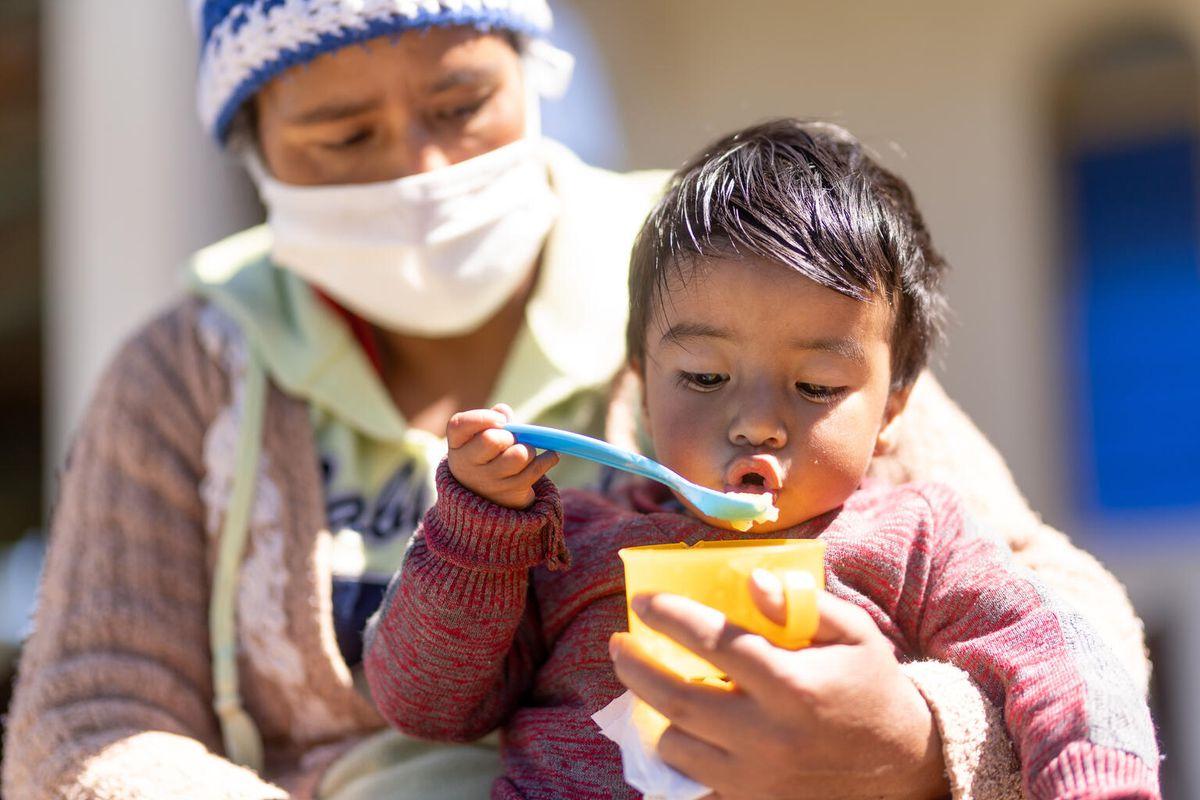 UNICEF: La obesidad infantil y adolescente va en aumento en América Latina  Planeta del futuro
